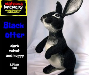 Brew 10 : Black Otter