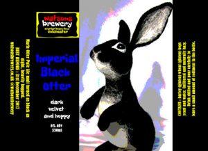 Brew 23 : Imperial Black Otter