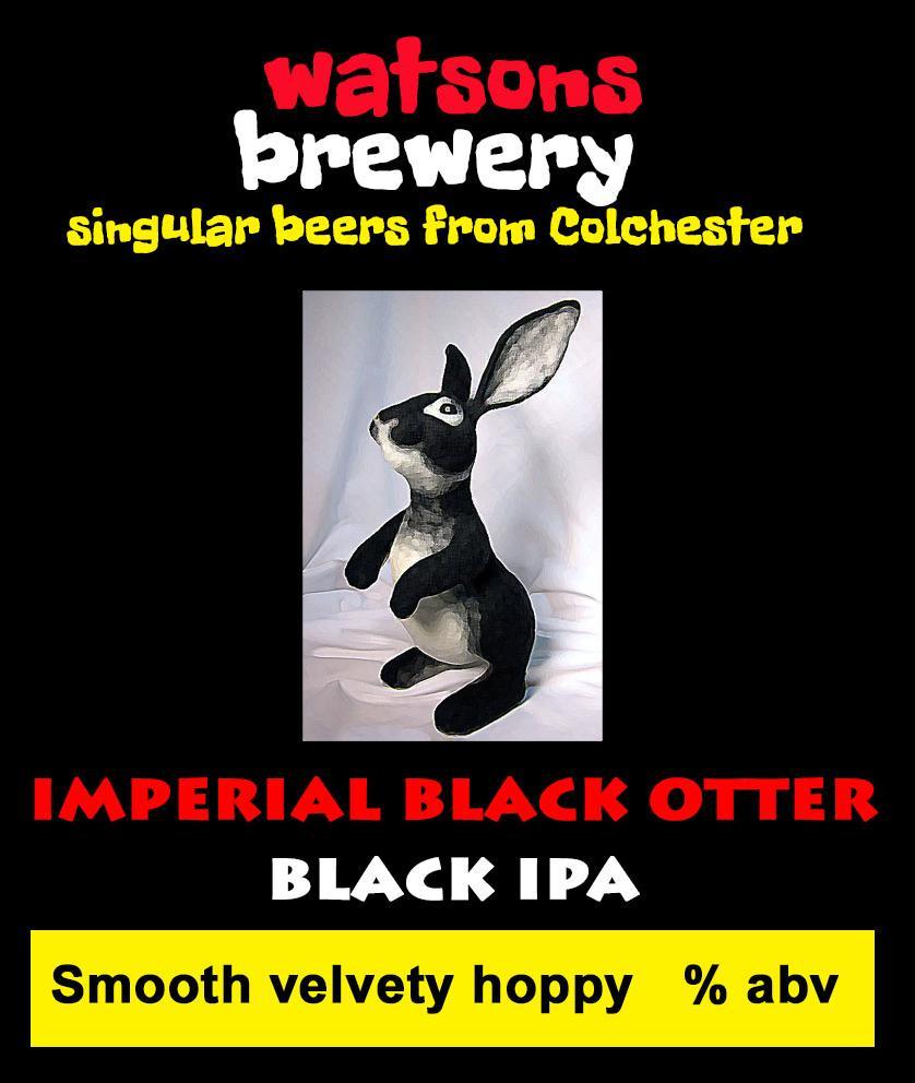 Brew 27 : Black Otter