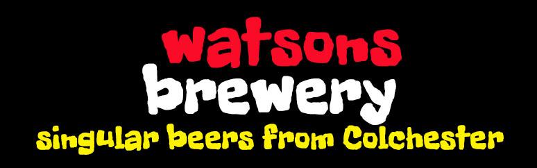 Watsons Brewery