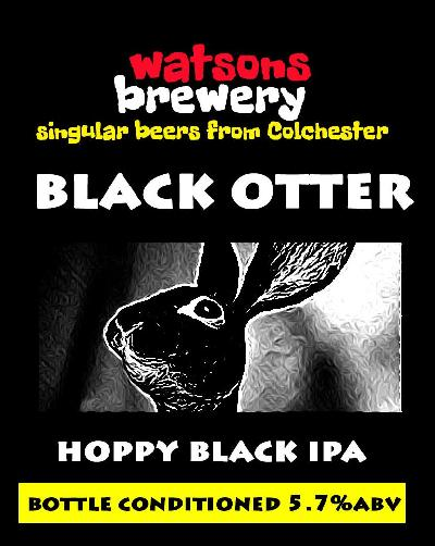Brew 35 : Black Otter