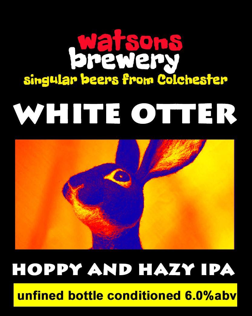 Brew 36 : White Otter