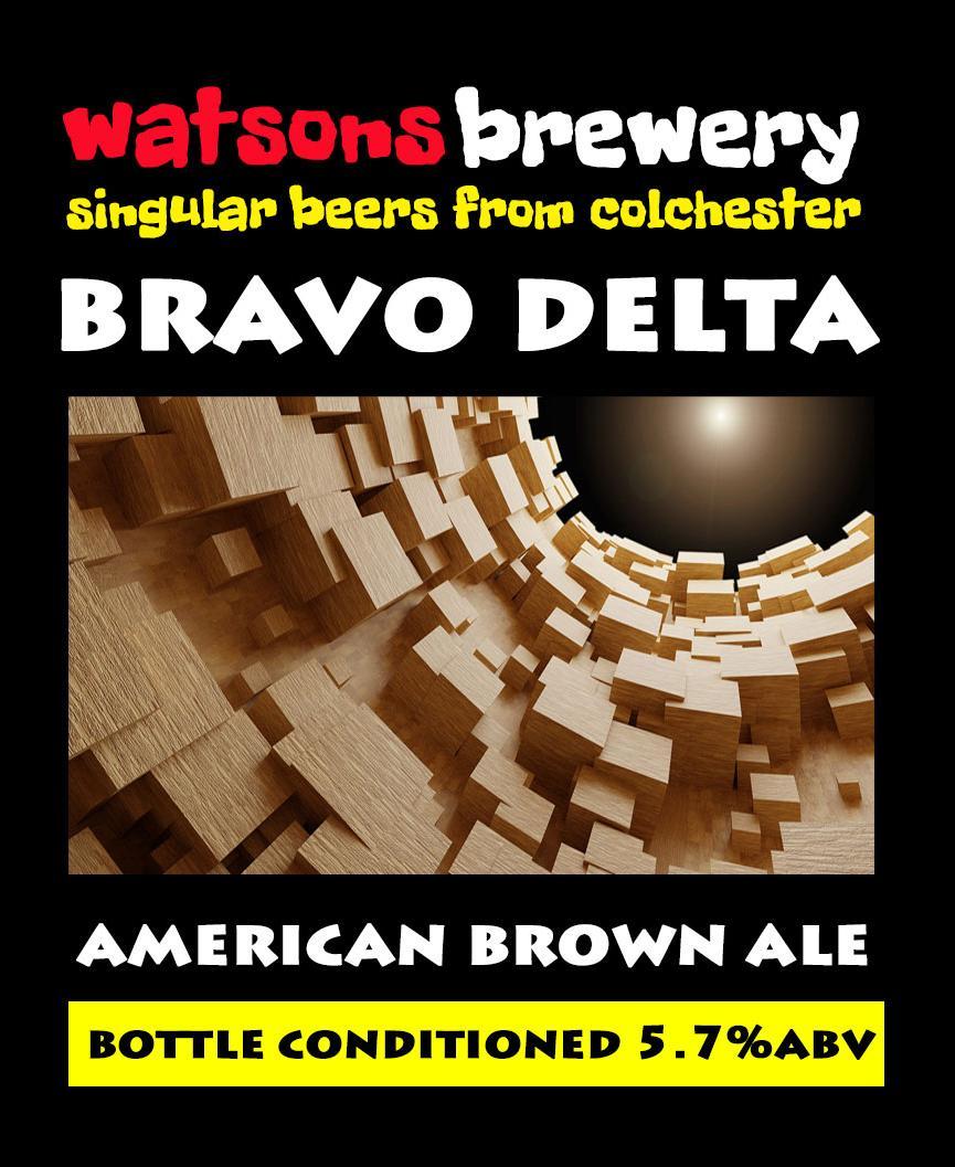 Brew 71 : Bravo Delta