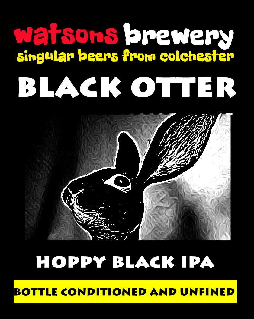 Brew 47 : Black Otter