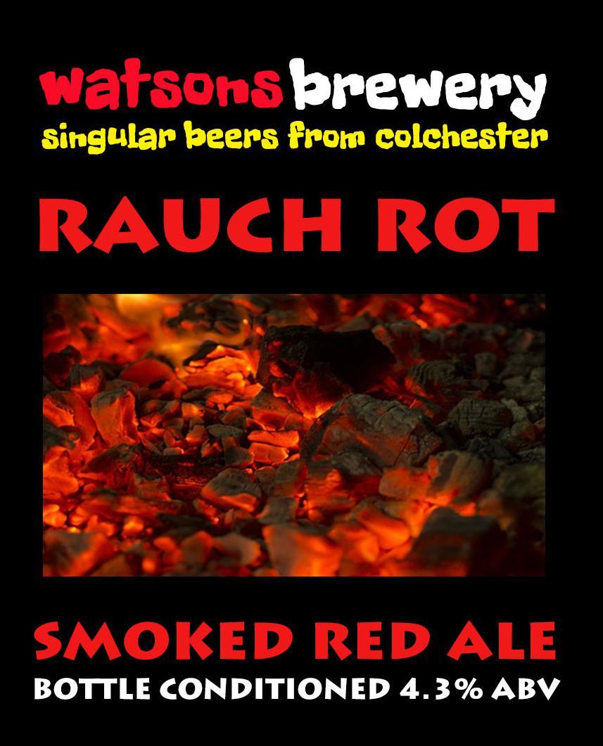 Brew 53 : Rauch Rot