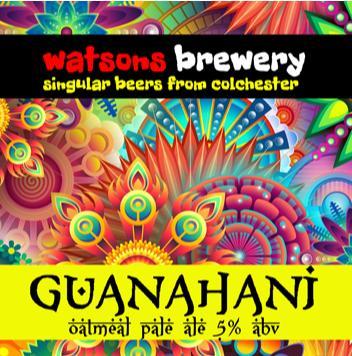 Brew 62 : Guanahani