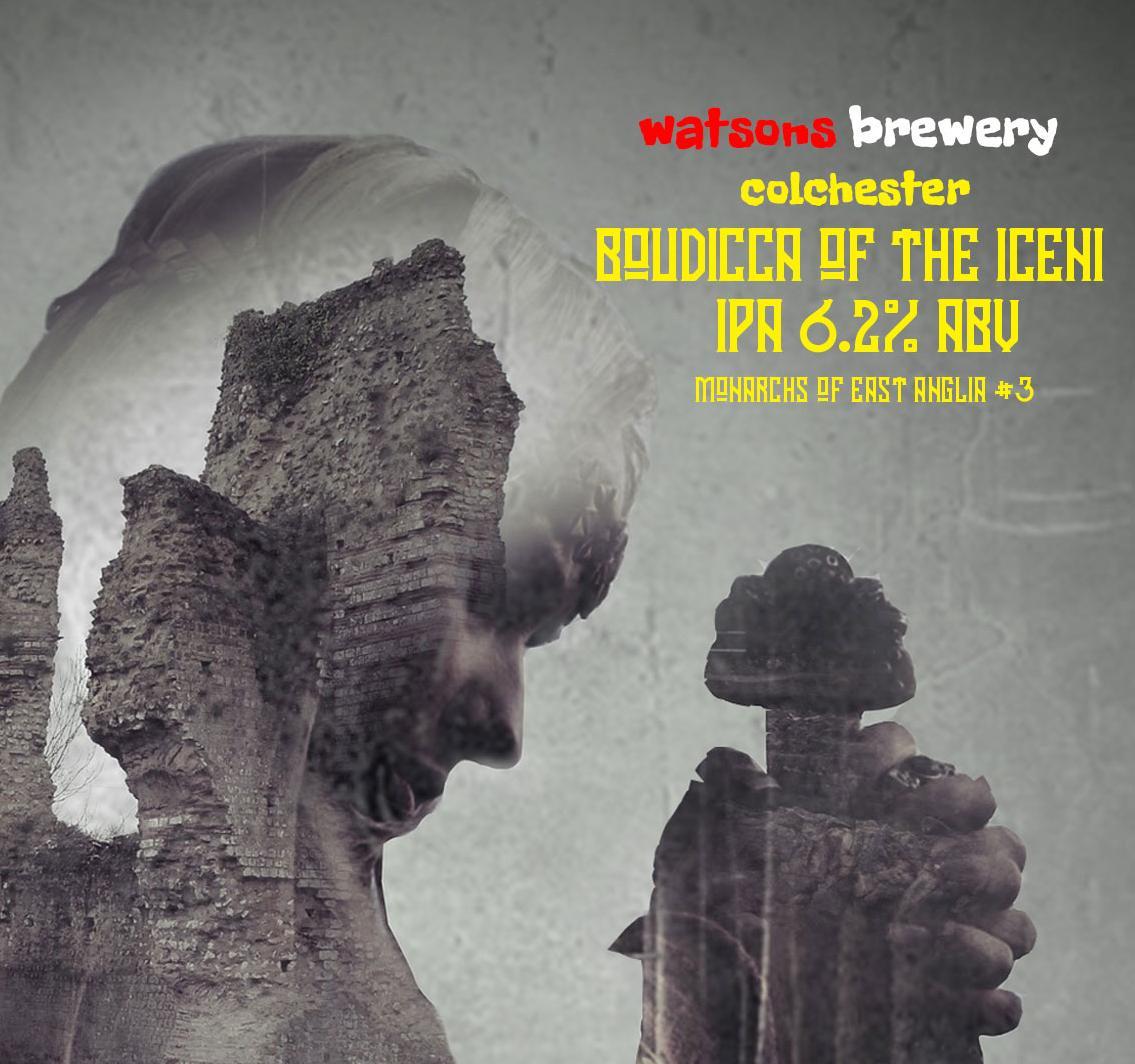 Brew 64 : Boudicca of the Iceni