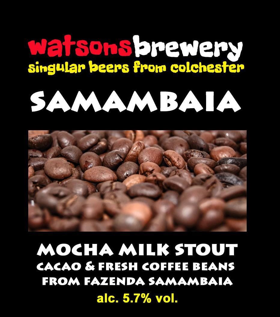 Brew 72 : Samambaia