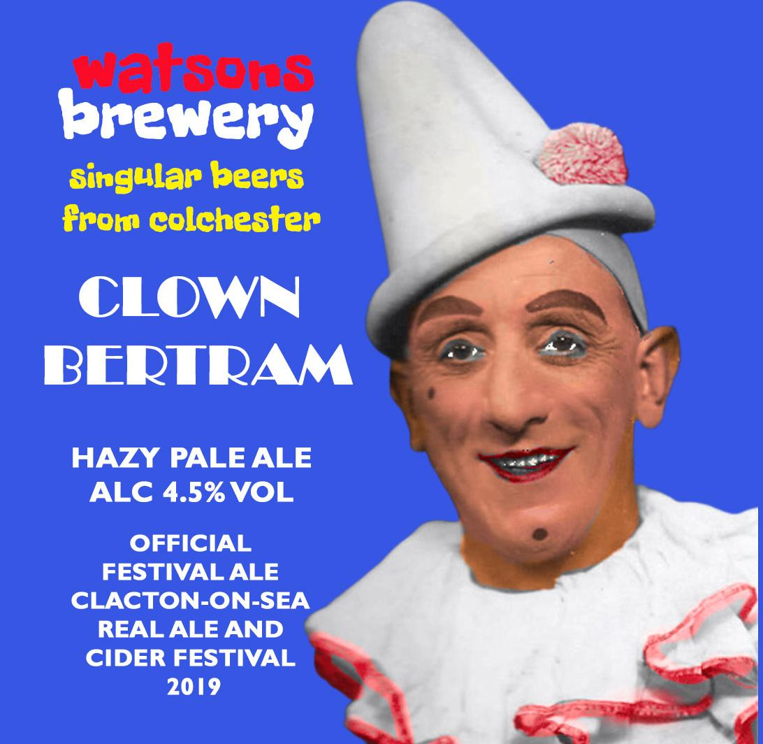 Brew 78 : Clown Bertram