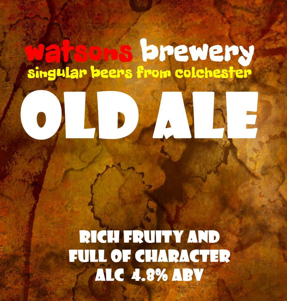 Brew 90 : Old Ale