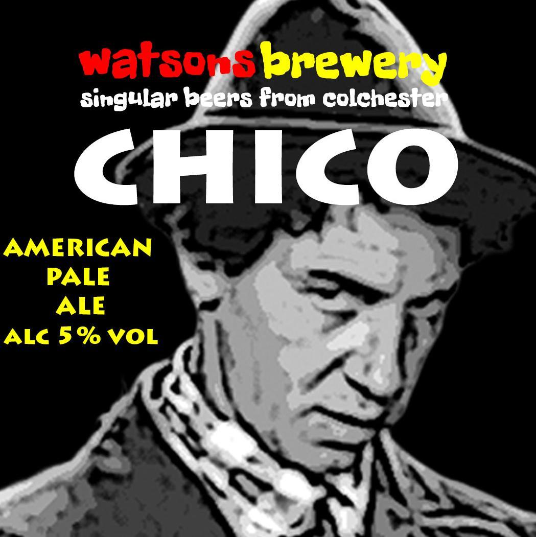 Brew 96 : Chico