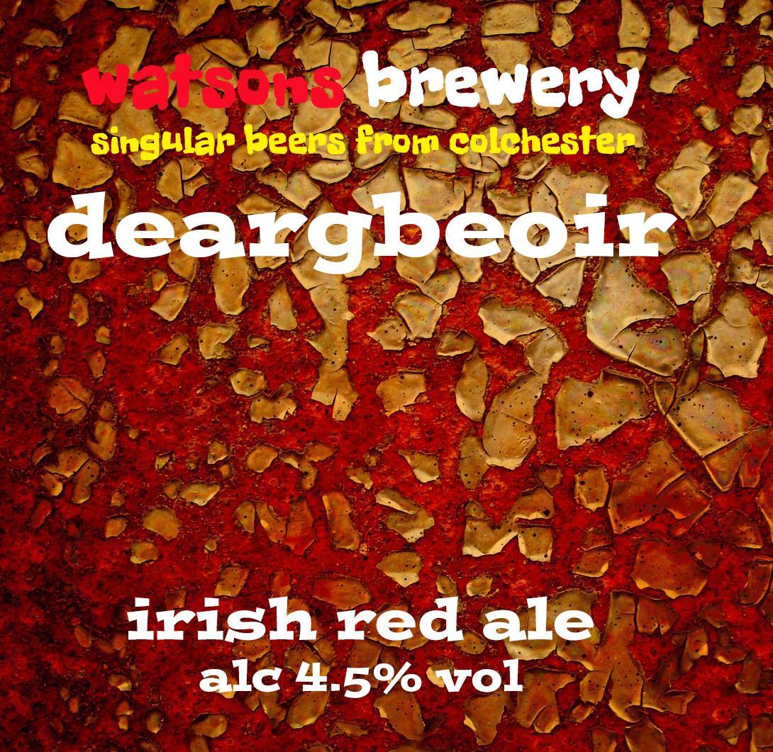 Brew 97 : Deargbeoir