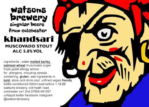 Brew 117 : Khandsari