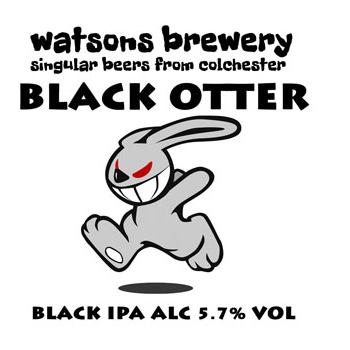 Brew 126 : Black Otter